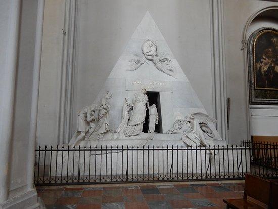 Monumento funebre a Maria Cristina d'Austria
