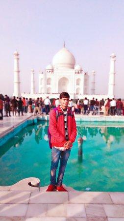 Tajmahal Travel Agra
