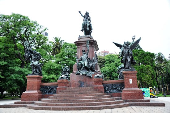 Monumento a San Martin
