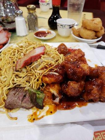 Chinese Garden Restaurant Longview Menu Prices Restaurant Reviews Tripadvisor