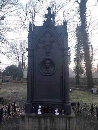 Cmentarz Hutniczy w Gliwicach