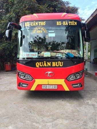Quan Buu Bus