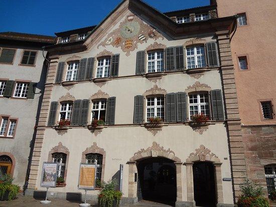 Tourismus Rheinfelden