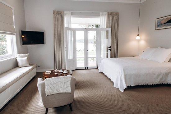 Winniston Lodge, hoteles en Albany