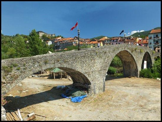 Ponte della Cresa