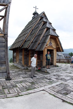 Mokra Gora – fotografija