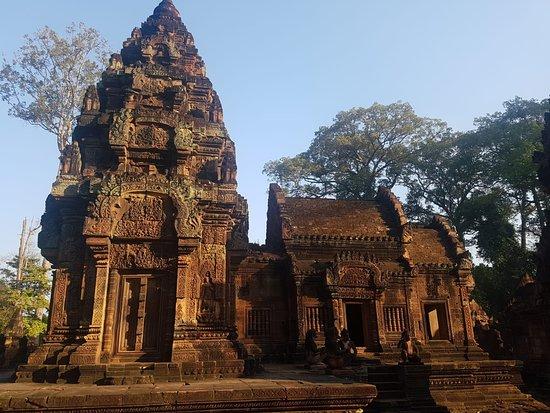 Cambodia Golden Tours
