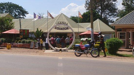 Kayabwe Restaurants
