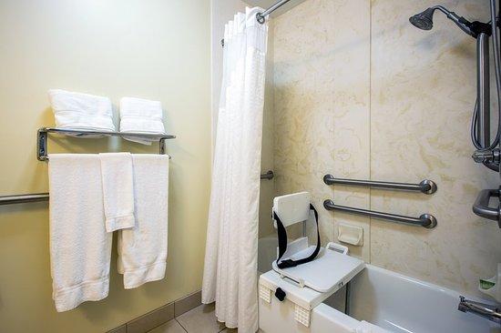 Vandalia, IL: Guest room amenity