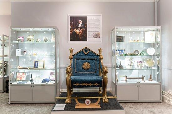 Norfolk Museum Of Freemasonry