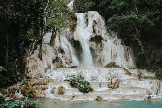 Let's Tour Laos