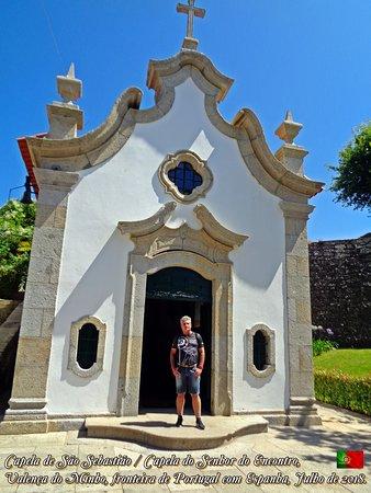 Capela de Sao Sebastiao / Capela do Senhor do Encontro