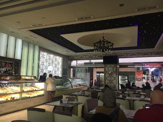 Café /restaurant à visiter absolument