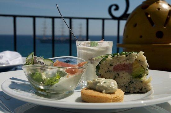 La Cucina Del Palladio Ristorante Bar Giardini Naxos