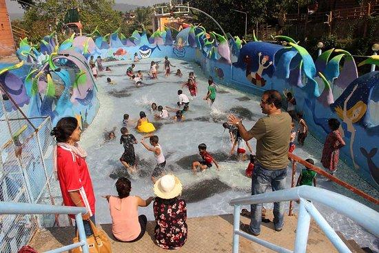Nagesh Gardens, Goa: Laxmi Water Park, Margao, Goa