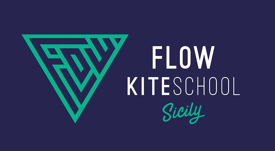 ‪Flow Kite School - Sicily‬