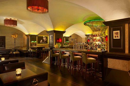 The Mint Bar