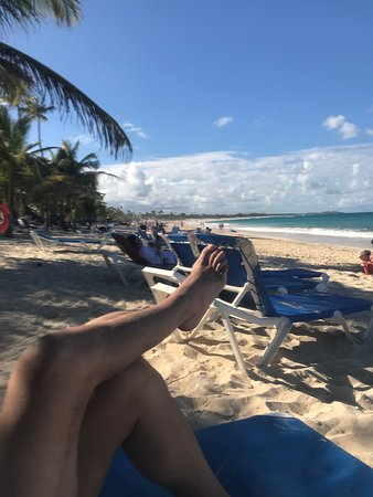 playa de Occidental