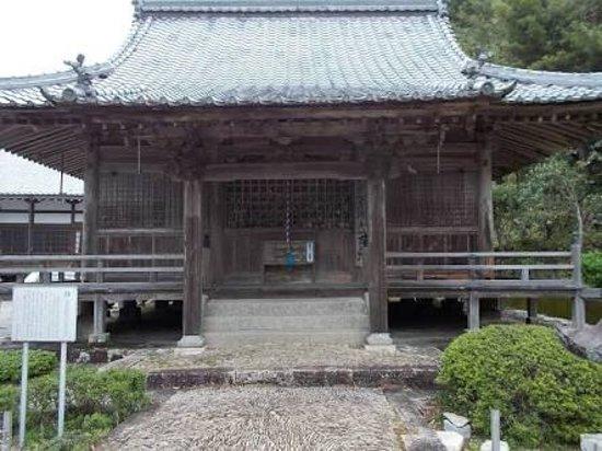 Wakayama, Nhật Bản: 大泰寺 和歌山県 下里