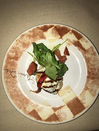 Villaggio Restaurant,Cotuit,MA