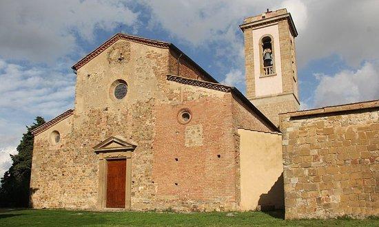 Barberino Val d'Elsa, Italy: העתיקה בקיאנטי