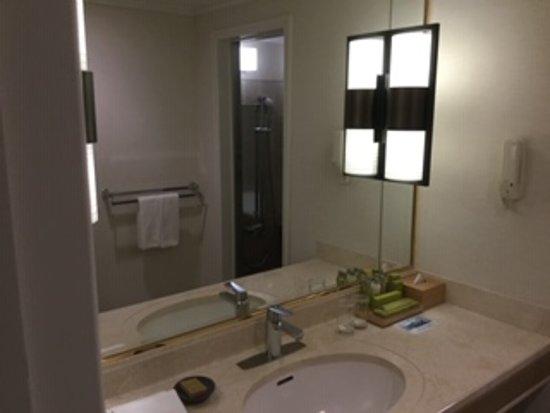 Hilton Odawara Resort & Spa: バスルーム