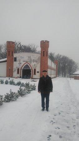 Sokolniki照片