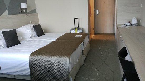 Прекрасный отель!