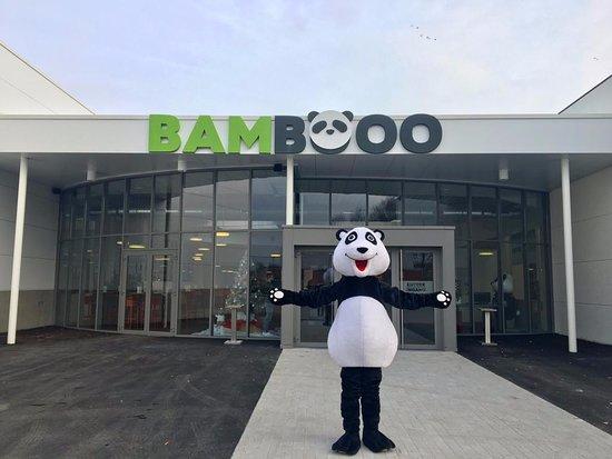 Comines-Warneton, Belgique : Bambooo