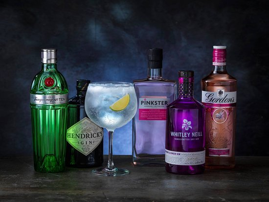 Double up any of our spirits for £1.50 😍😍