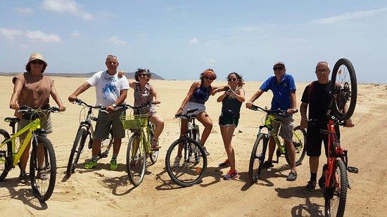 CV BIKE: Kite Beach