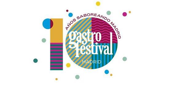 Laveronica : Tenemos un menú Grastrofestival 2019 @bySergioGarcía.