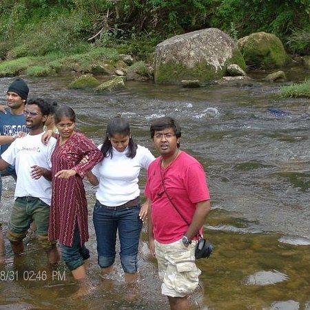 #Munnar Tour, #Kerala, #India - 2007