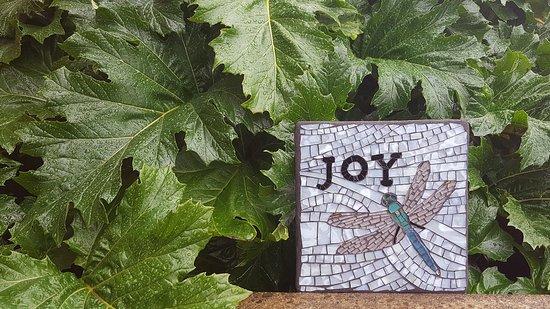 Joanne Daschel Mosaic Artist