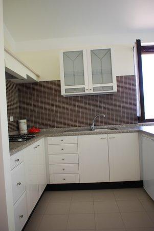 Casa Matilde_cucina