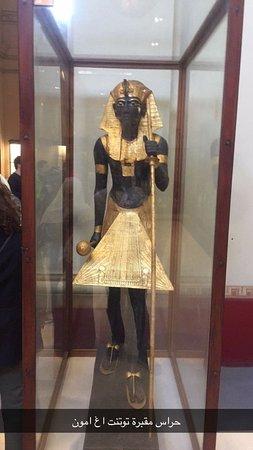 متحف الآثار المصرية
