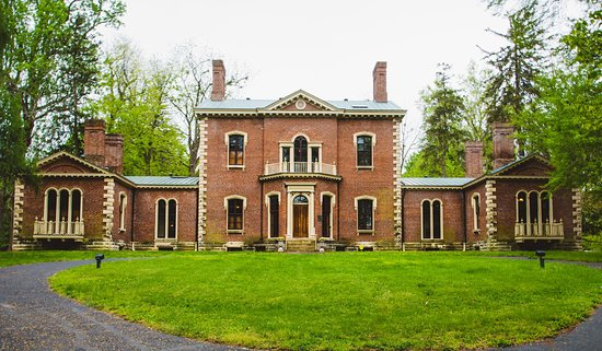 Ashland: The Henry Clay Estate