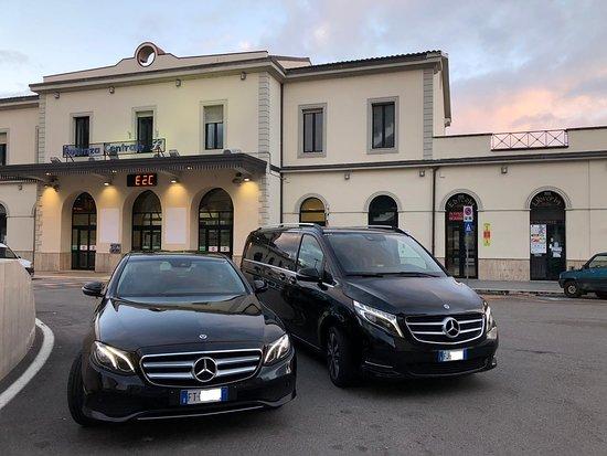 Potenza, Italia: per i Nostri clienti solo il massimo. Nuovi arrivi Mercedes