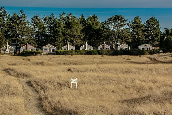 Klipsan Beach Cottages Updated 2019 Prices Amp Lodge
