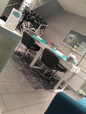 The Nail & Tanning Studio
