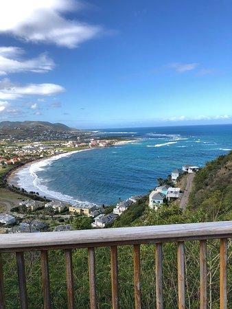 Pan Dulce Tours St Kitts
