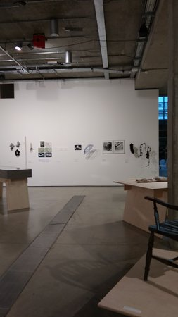 Lethaby Gallery