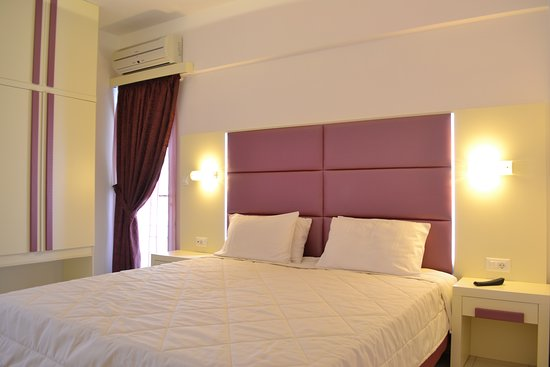 Chania Prefecture, Greece: betreat-inn double room