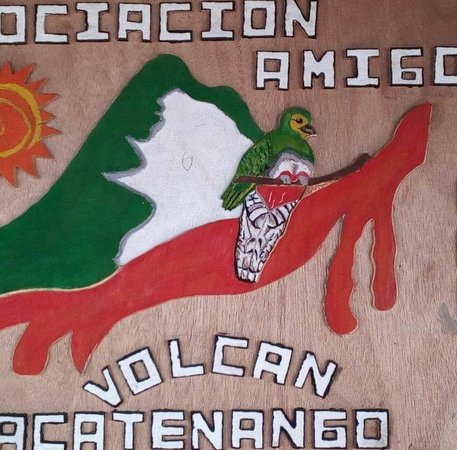 Департамент Чимальтенанго, Гватемала: ASOAVA