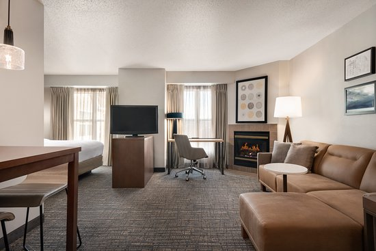 Suite - Picture of Residence Inn West Springfield, West Springfield - Tripadvisor