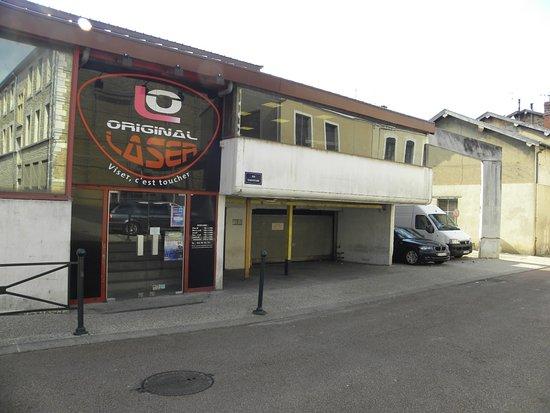 ActionZone Bourg en Bresse