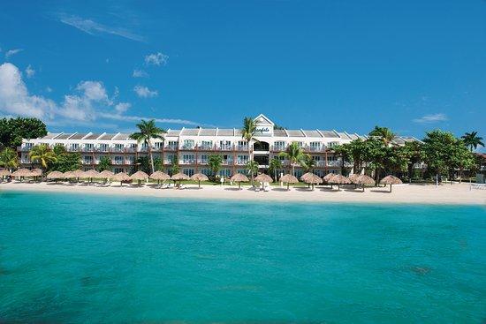 Sandals Negril Beach Resort & Spa
