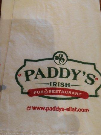Paddy's Irish Bar-Eilat张图片