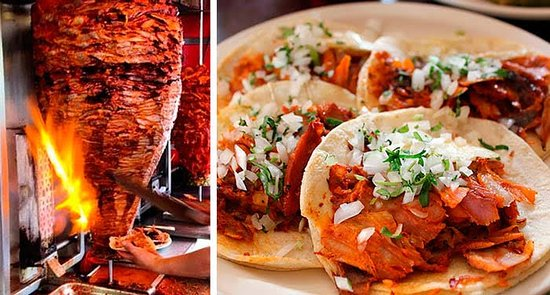 El Fogoncito: Os verdadeiros tacos mexicanos chegaram ao Brasil