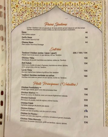We ate at Taste of India three out of the five nights we were staying in Martinique. The food was fantastic! The desserts were amazing too. We definitely recommend this place if your staying in Trois-Ilets area.